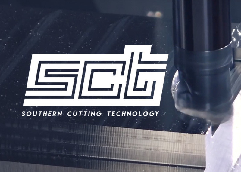 Logo design for Southern Cutting Technology