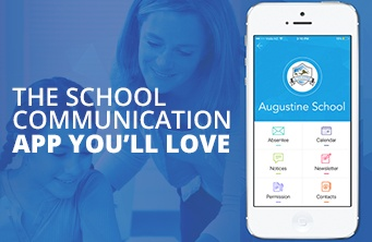 smartphone app design for skool loop