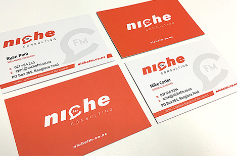 business card printing services nz