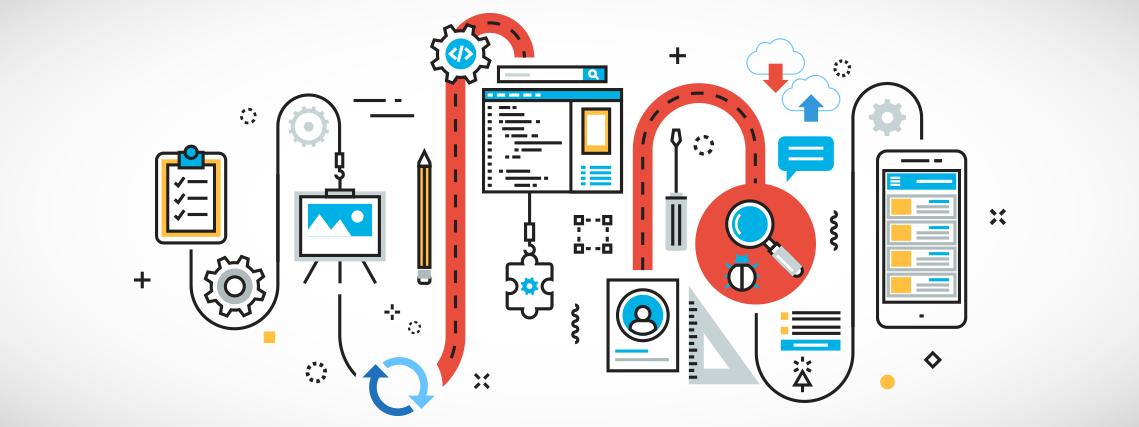 Software Development Services NZ | Activate Design