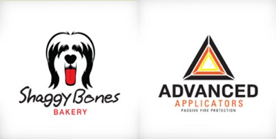 Activate logo design examples