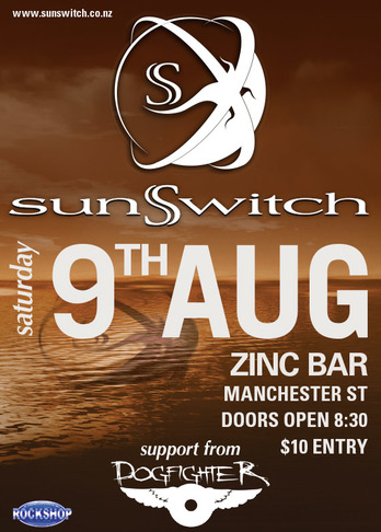 Sunswitch2 2008