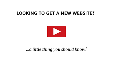 Getting A New Website? Few Things to know