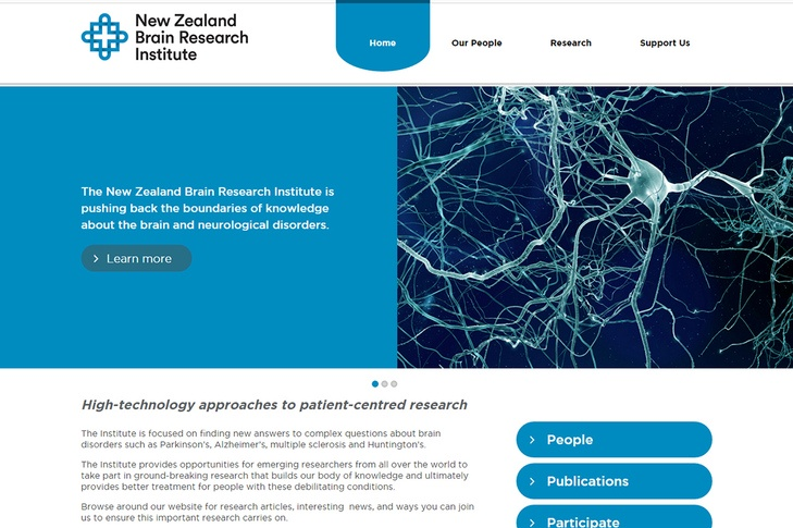 NZ Brain Research Institute