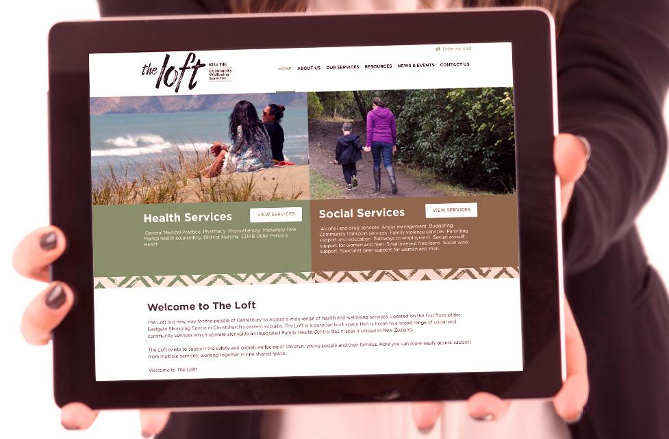 Web Design Christchurch Graphic Design Christchurch